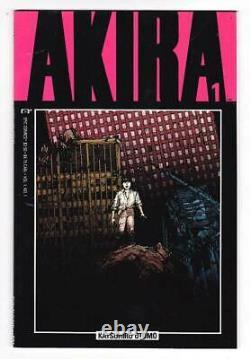 AKIRA Epic Comics #1-38 complete set (1988-1995) Katsuhiro Otomo Scarce