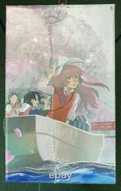 A Silent Voice Complete Box Set Manga English Unopened Box New