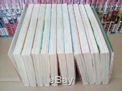 Anime Naruto Manga 72 Volumes Complete Set Japanese Free Shipping