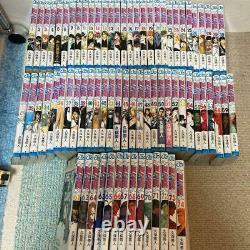 BLEACH Comic Manga vol. 1-74 Complete set lot