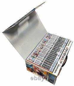 Bakuman Box Set 1-20 Complete Childrens Manga Gift Set Collection Tsugumi Ohba