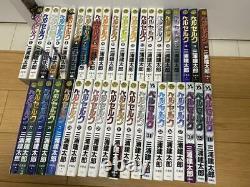 Berserk Complete Set Japanese language Vol. 1-40 Manga Comic Kentarou Miura