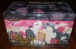 Black Bird Manga Series Complete BOX Set 1-18 NEW ENGLISH SHOJO BEAT VIZ