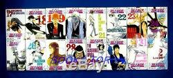 Bleach 1-74 Comic Complete set Tite Kubo /Japanese Manga Book Japan