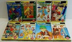 Boys Over Flowers Vol 1-36 Missing # 20 and #37 English Manga SHOUJO VIZ LVPL