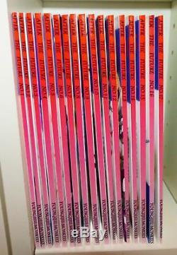 Collection complète Manga Dragon Ball After The Future AF Traduits en Français