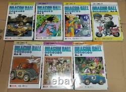 DRAGON BALL Volume 1 42 complete manga comics Set Japanese ver. Akira Toriyama