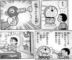 Doraemon Complete Set Vol. 1-45 good condition USED Japanese Manga Comic