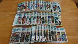 Dragon Ball Vol. 1-42 Complete set Japanese comic Manga Anime
