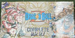 Dragon Ball Z Complete Box Set Manga English 1-26
