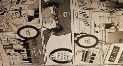 Erased English Manga Vol 1-5 Complete Series Hardback Kei Sanbe