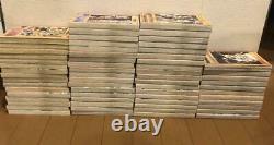 FAIRY TAIL Vol. 1- 63 Complete Set Japanese comic Manga Anime
