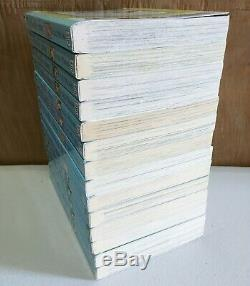 From Far Away Manga Lot Complete Volumes 1-14 English Viz Kyoko Hikawa