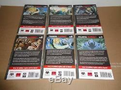 Fullmetal Alchemist Vol. 1-27 Hiromu Arakawa VIZ Manga Book Complete Lot English
