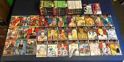 GTO GREAT TEACHER ONIZUKA Manga Complete Collection Early Years 14 Days 50 Vols