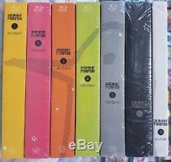 Goodnight Pun Pun Complete Manga Series Volumes 1-7 New English Viz 10