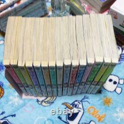 Horimiya 1-15 Comics Manga Complete Set Japanese manga First edition