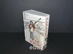 I Am a Hero Omnibus COMPLETE SET Volumes 1-11 Kengo Hanazawa (Manga, Paperback)