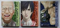 Inuyashiki Manga 1-10 Complete Set English Kodansha Comics Hiroya Oku