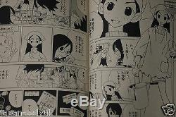 JAPAN Kouji Kumeta manga Sayonara Zetsubou-Sensei 130 Complete Set