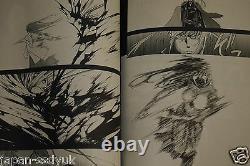 JAPAN Sakurako Gokurakuin manga Sekirei 118 Complete Set