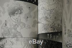 JAPAN Shiho Sugiura manga Silver Diamond 127 Complete Set