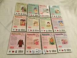 Kamisama Kiss Complete Shoujo Manga Series (Volumes 1-25 by Julietta Suzuki)