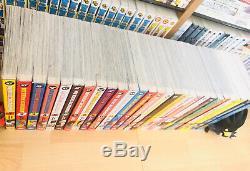 MY HERO ACADEMIA 1-23 + MORE 7 EXTRAS Manga Complete Collection Set Run ENGLISH