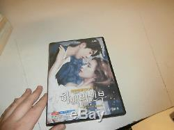 Manga Lot Bride of the Water God Complete English Release mi kyung yun +DVD