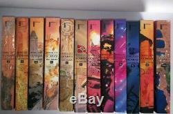 Mobile Suit Gundam The Origin Hardcover Manga Volume 1-12 Complete Set