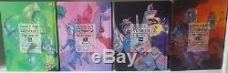 Mobile Suit Gundam The Origin Vol. 1- 12 English Manga Complete Series