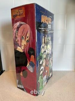 NARUTO English Manga Complete Box Set 3 Vol 49-72 NEW SEALED