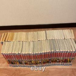 Naruto Comics Vol. 1-72 Complete Lot Full Set Manga Japanese Edition Fedex