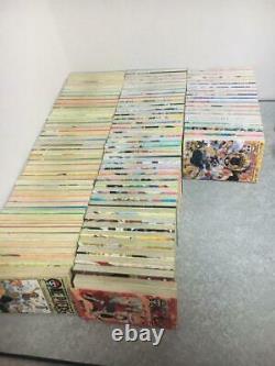 One piece vol. 1-96 Manga Comics Complete Set Japanese version USED
