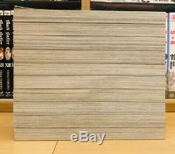PANDORA HEARTS 1-10 Manga Collection Complete Set Run Volumes ENGLISH RARE