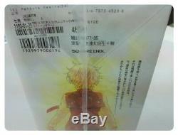 Pandora Hearts 1-24 complete set Jun Mochizuki Japanese Manga Comic Japan F/S