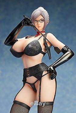 Prison School Meiko Vice-President 1/4 Complete Figure Manga B-STYLE