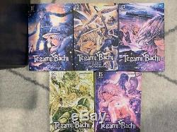 Tegami Bachi 1- 20 Complete manga Set Hiroyuki Asada