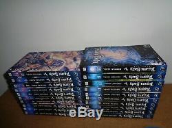Tegami Bachi Vol. 1-20 by Hiroyuki Asada VIZ Manga Book Complete Lot in English
