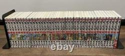 The Seven Deadly Sins Vol. 1-41 Complete Set Nakaba Suzuki Manga Comic Japanese