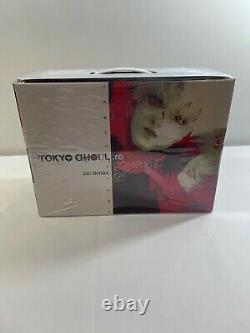 Tokyo Ghoul Re Complete Box Set & Double-sided Poster Vols. 1-16 Sui Ishida