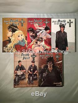 Until Death Do Us Part (Vol. 1 13) English Manga Graphic Novels Set complete