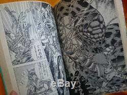Used Saint Seiya Complete Set 28 Japanese Original Jump Comics Manga Book DHL