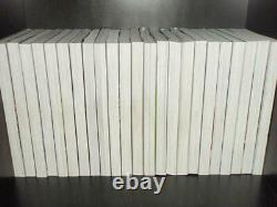 Used Shaman King Complete Book Set Vol. 1-27 Manga F/s