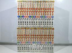 Zatch Bell! Vol. 1-33 Complete set KODANSHA comics japan manga Makoto Raiku